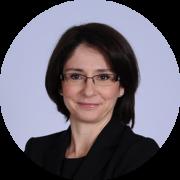 Orsolya Veszeli, MBA